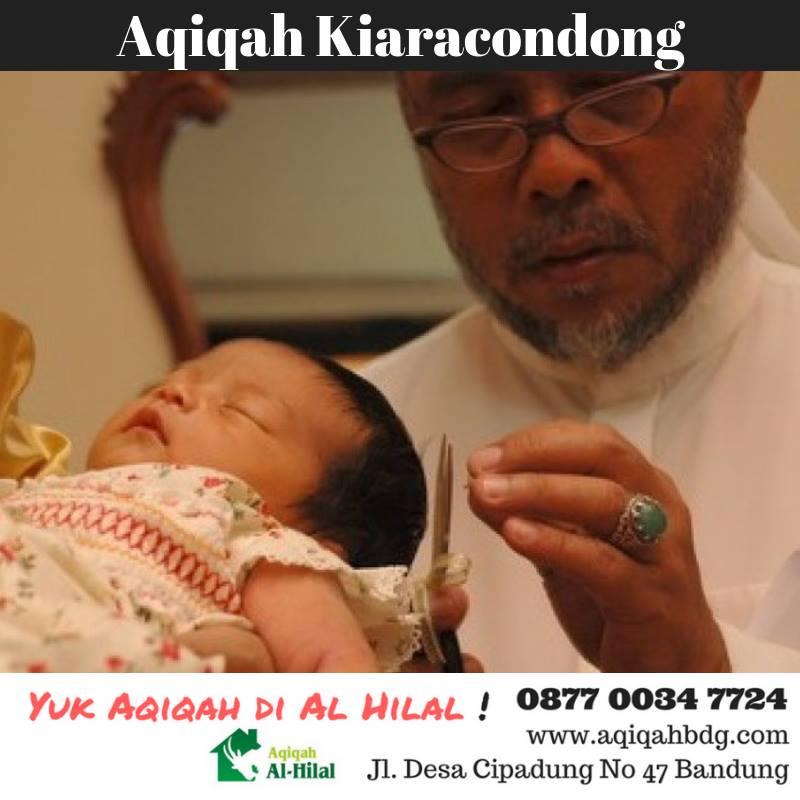 aqiqah kiaracondong