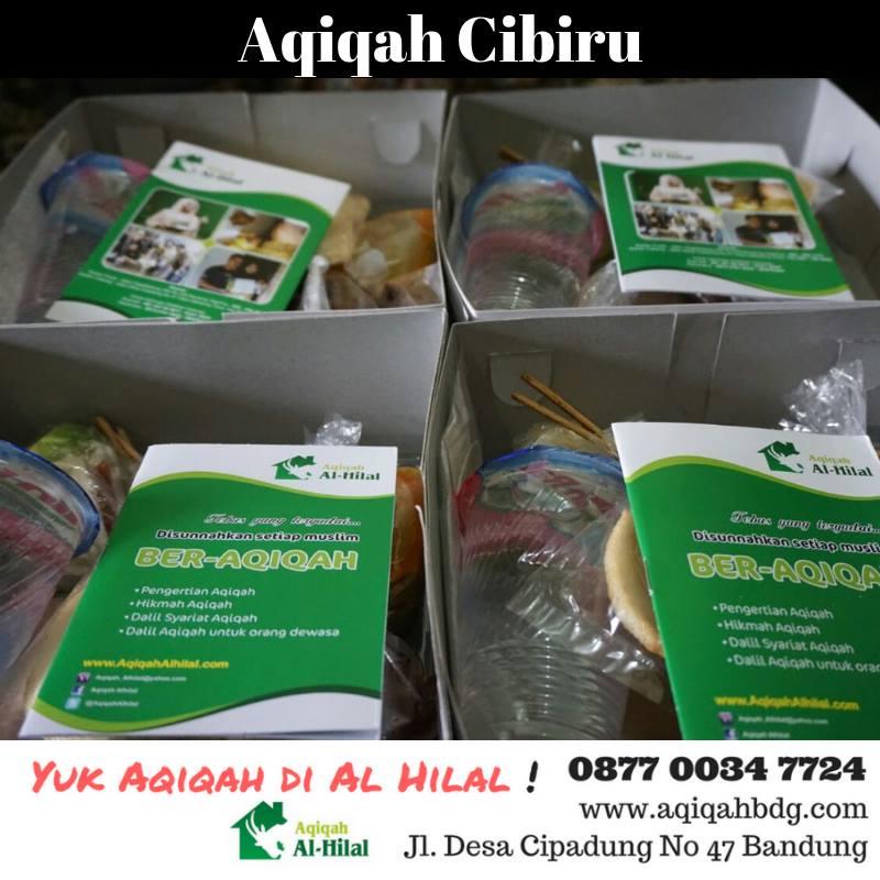 Aqiqah Cipadung Bandung