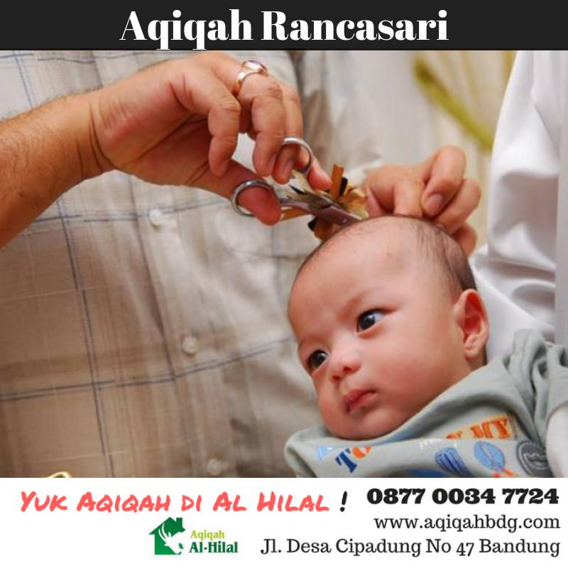 aqiqah rancasari Bandung
